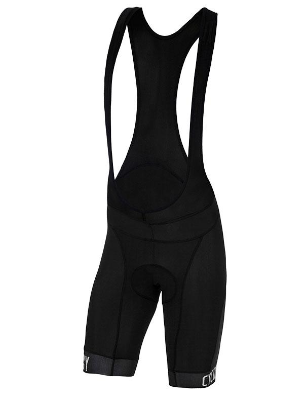 Fietsbroek heren Compression