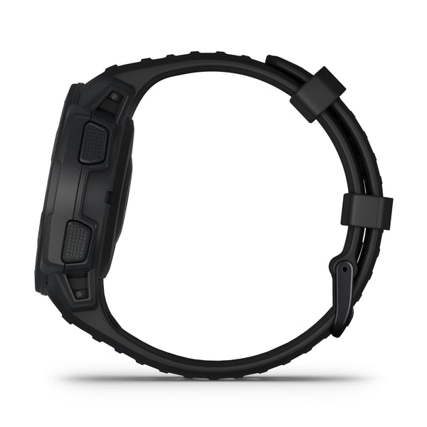Garmin Instinct Tactical Black