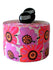 Cycology Stuurtape Pedal Flower (Pink)