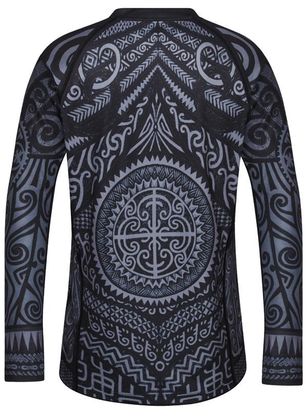 Cycology Tribal Tattoo MTB Heren Fietsshirt