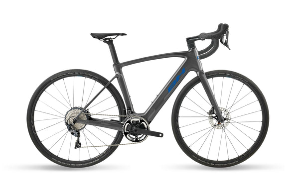 Gravel Fiets - CORE GRAVELX CARBON 2.6 - Large