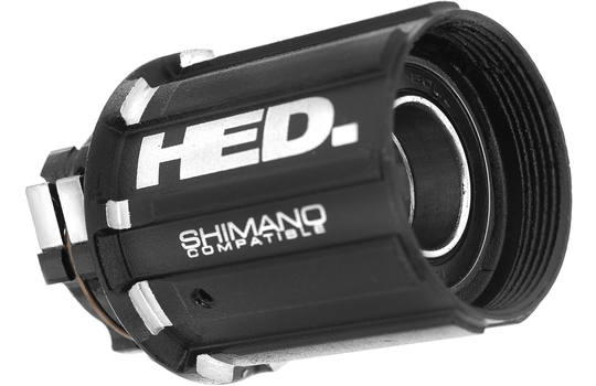 Body Shimano 9/10 Speed 3-pal HED SONIC naaf