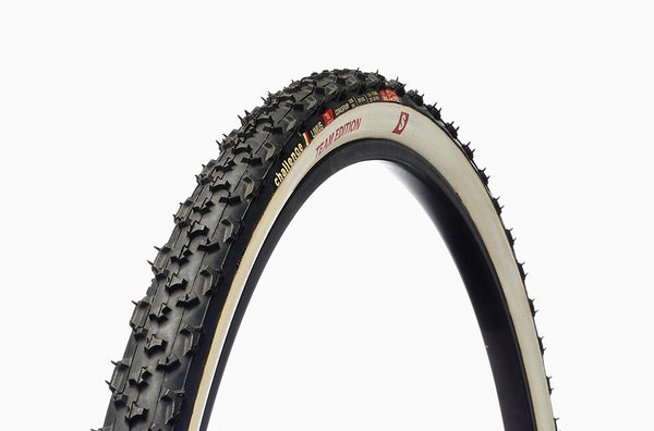 Challenge Cross Limus Team S Tubular Zwart Wit