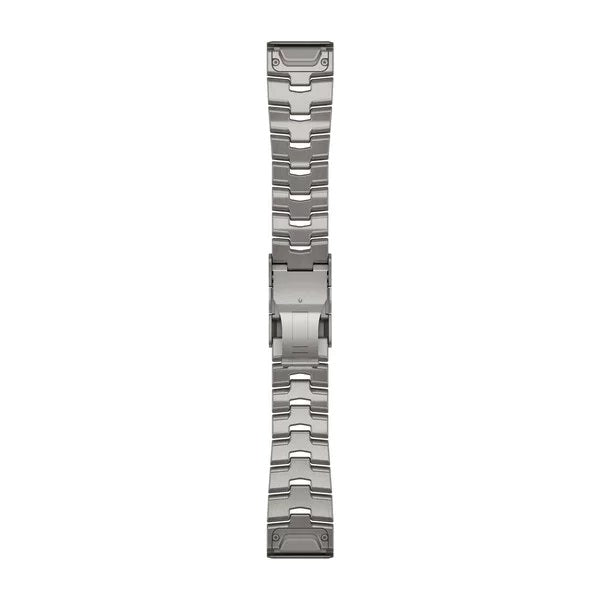 Garmin Quickfit Titanium band - 26 mm