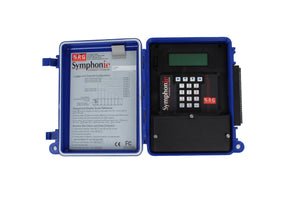 ReNEWed Wind and Solar - NRG systems symphonieplus logger 10 minute for remote wind measurement campaigns