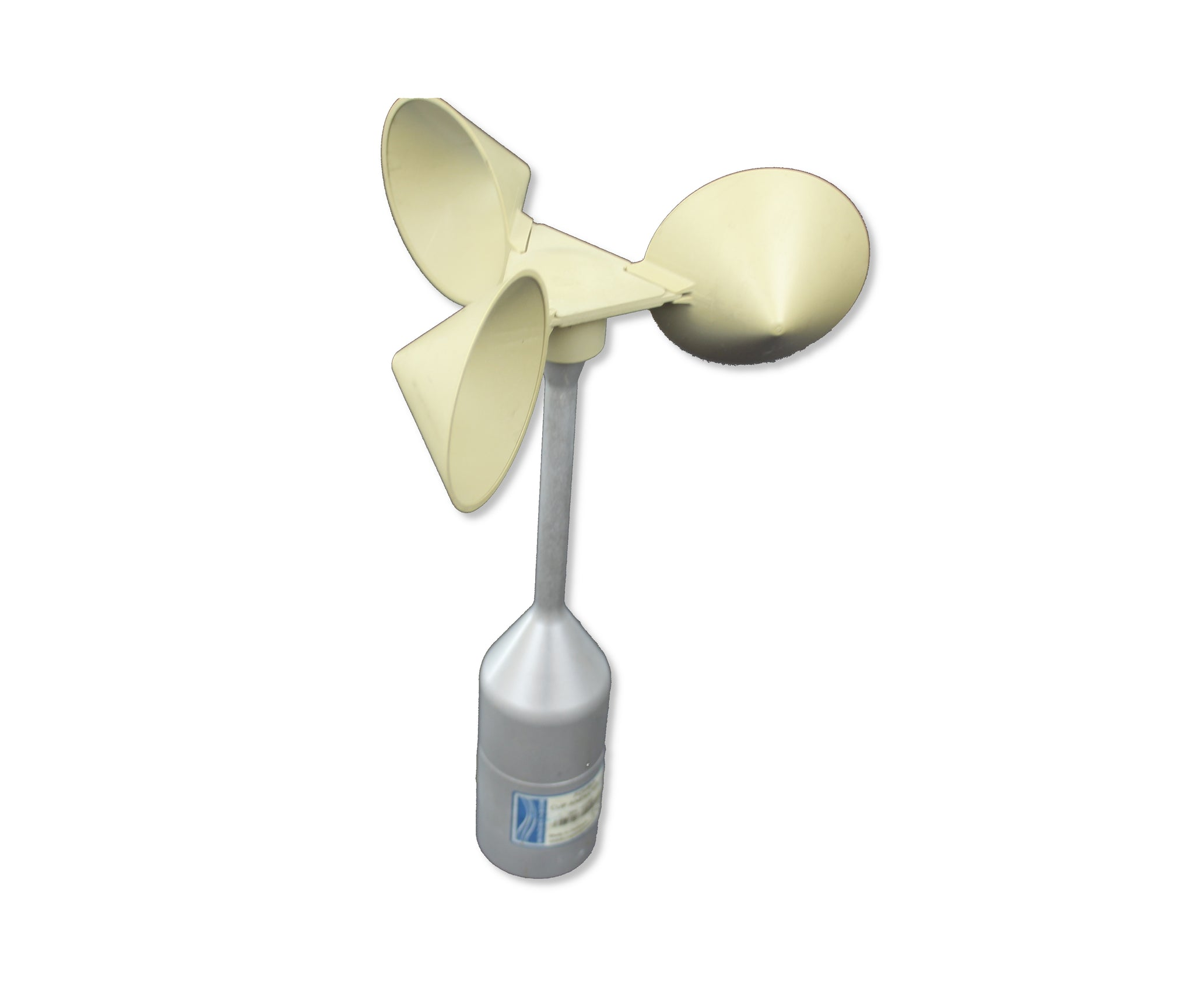 ReNEWed Wind and Solar - WindSensor anemometer