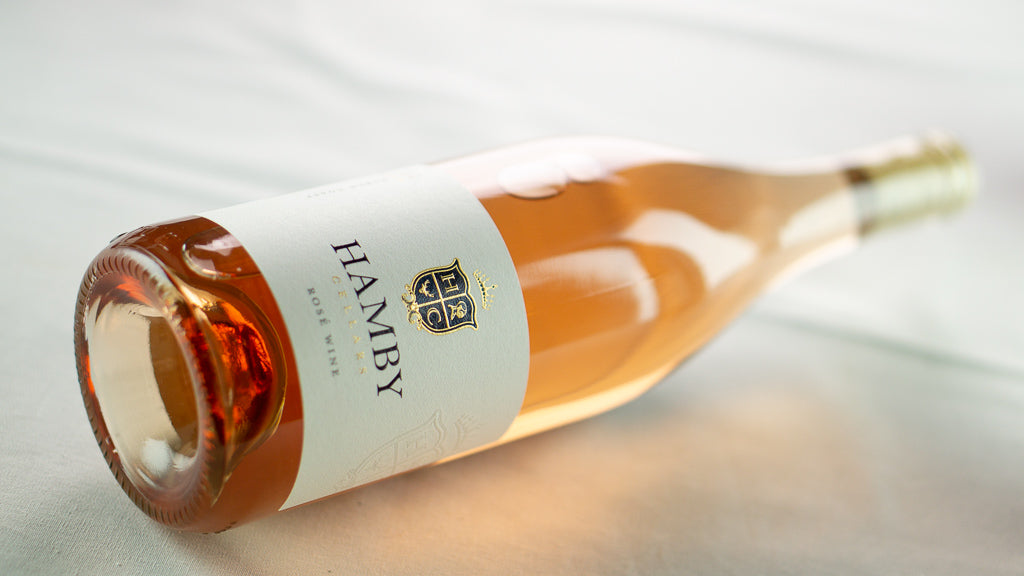2018 North Coast Rosé