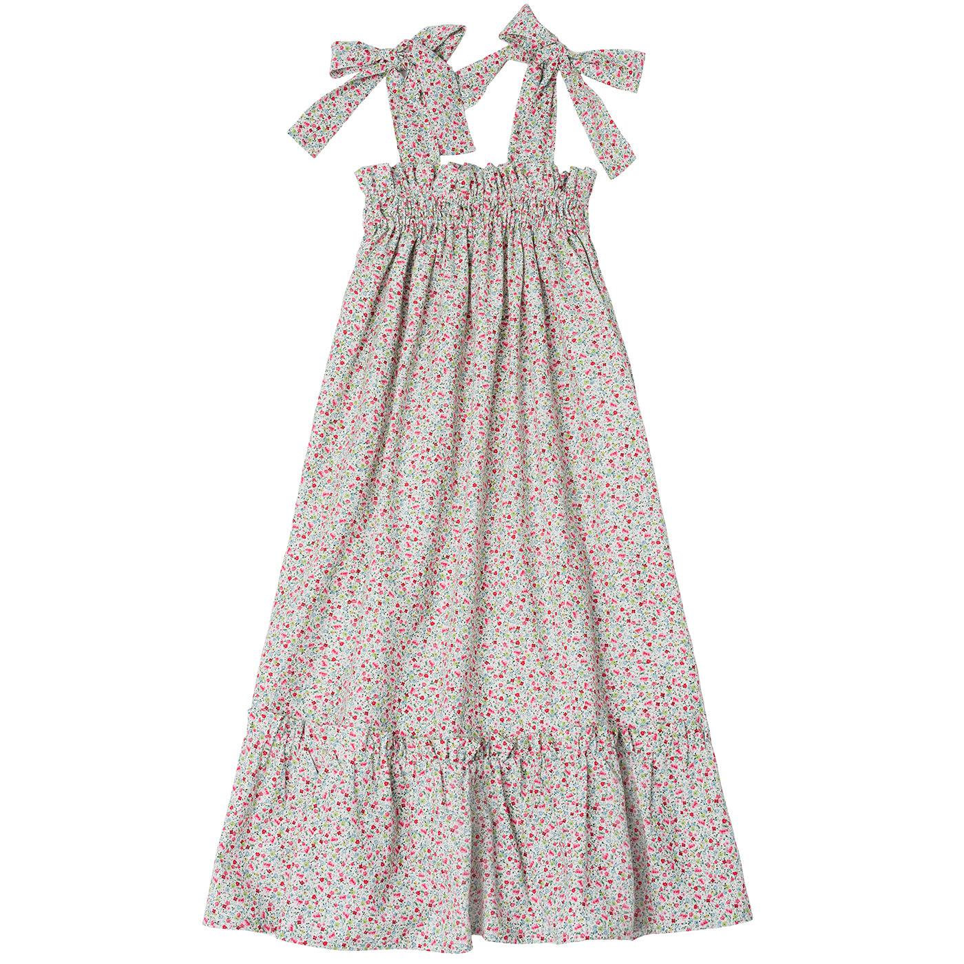 Nightdress EU Flowers