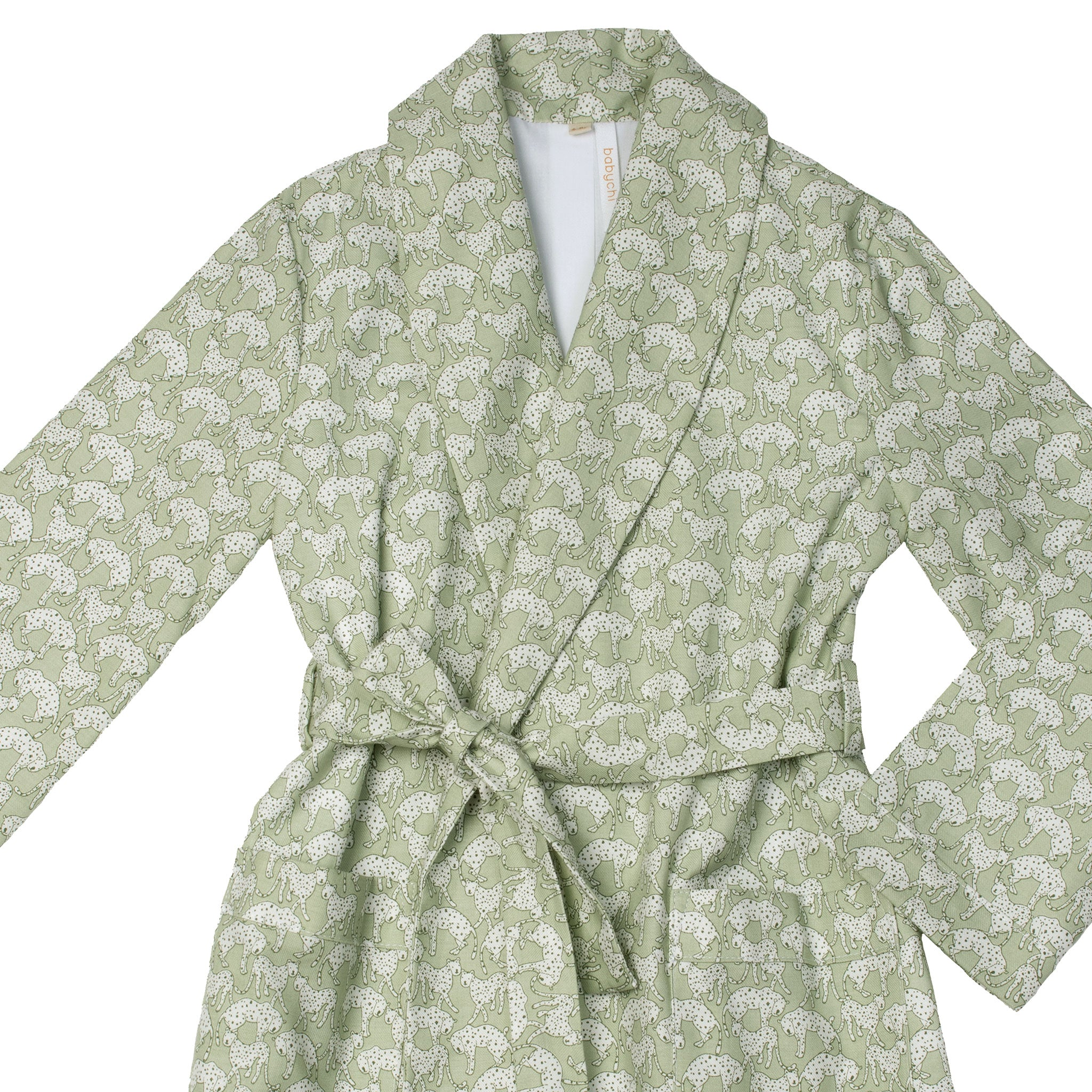 Robe ALF Leo Green