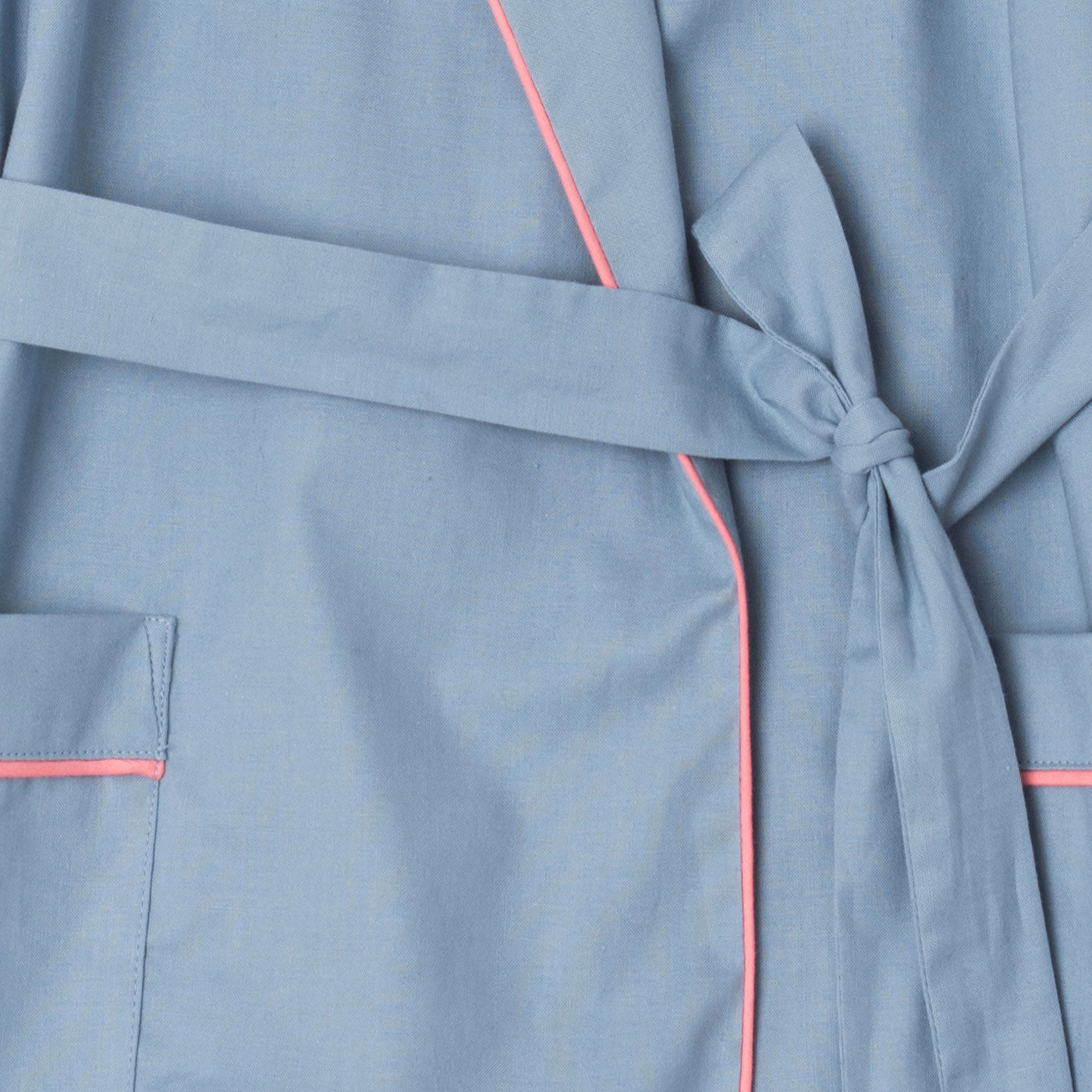 Robe ALF Lead Blue / live Coral