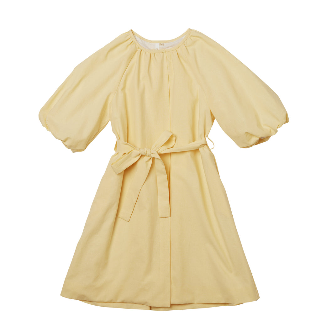 Robe VIC Yellow Cream