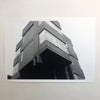 A1 Tricorn Centre Print – Apartments One