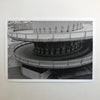 A1 Tricorn Centre Print – Cotton Reel One