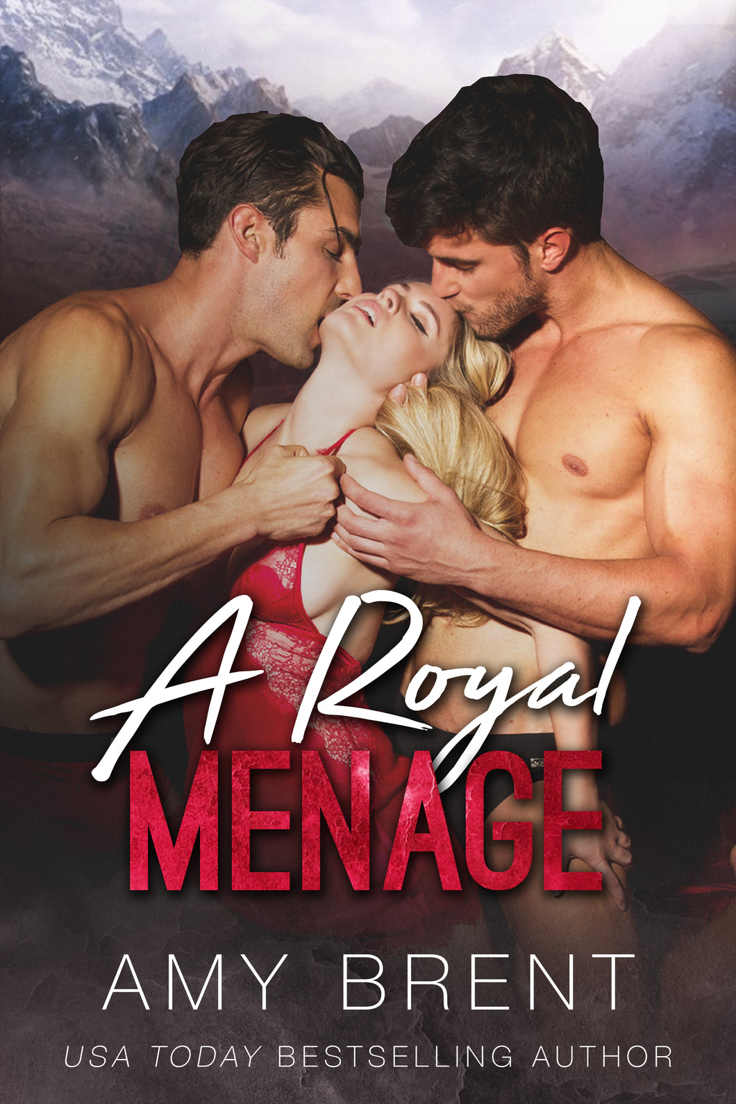A Royal Menage