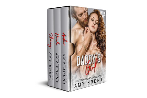 Daddy's Girl (The Complete Series)