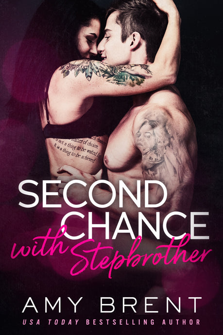 Second Chance With Stepbrother