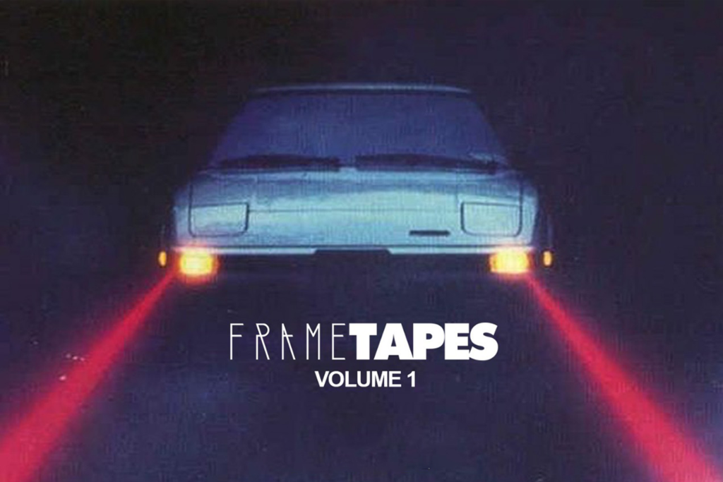 FRAME Tapes Vol. 1