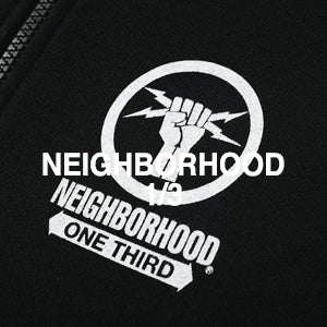 NEIGHBORHOOD 1/3