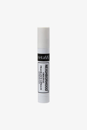 "FRAME - NEIGHBORHOOD retaW ""Number One"" Lip Balm"