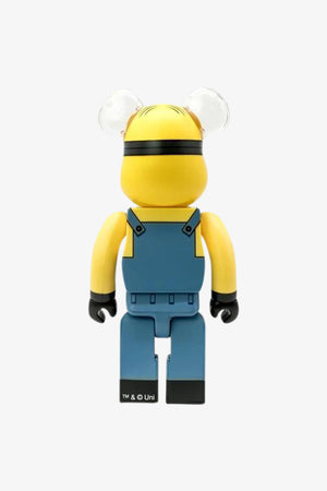 "Despicable Me ""Dave"" Be@rbrick 1000%"