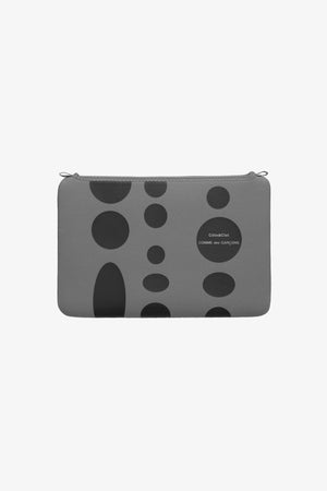 "Selectshop FRAME - COMME DES GARCONS WALLETS Côte&Ciel Macbook Air 11"" Case (SA0041) Laptop Case Dubai"