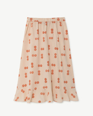 Selectshop FRAME - THE ANIMAL OBSERVATORY Manatee Skirt Kids Dubai