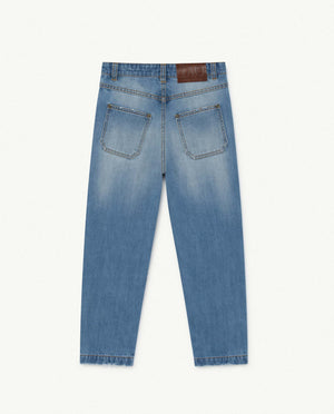 Ant Jeans Indigo Shield