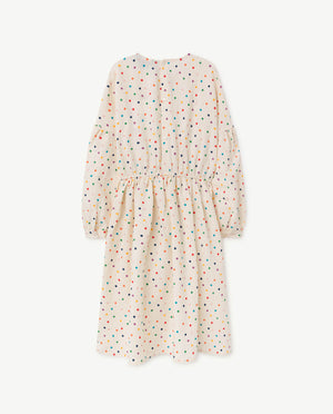 Dots Tortoise Dress