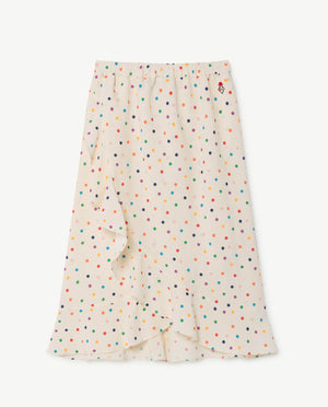 Dots Manatee Skirt