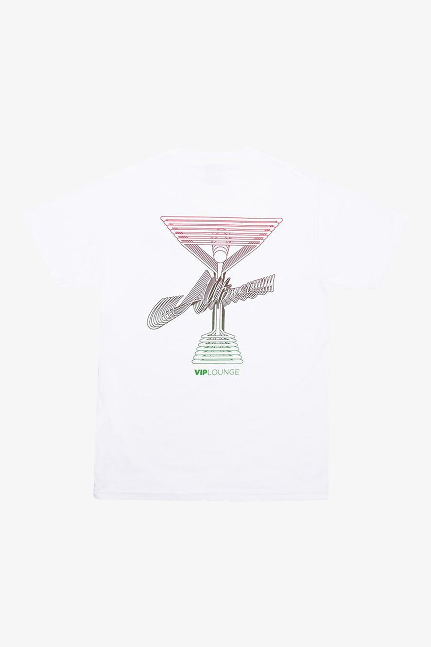 Selectshop FRAME - ALLTIMERS Break Down Tee T-Shirt Dubai
