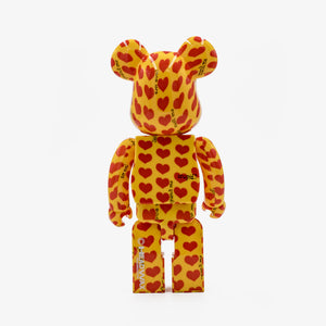 "FRAME - MEDICOM TOY Japan X ""Hide"" Be@rbrick 1000%"