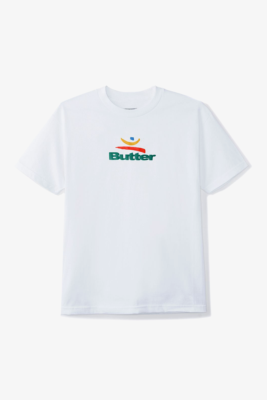 FRAME - BUTTER GOODS 92 Tee