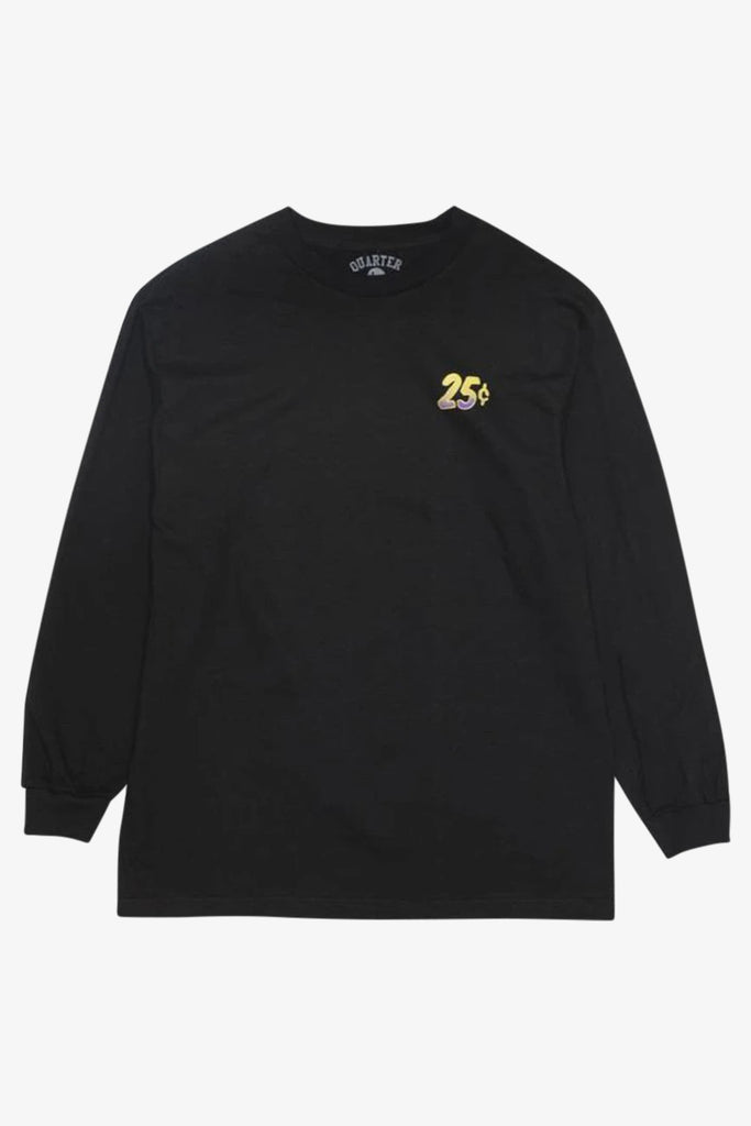 Snackman Long Sleeve