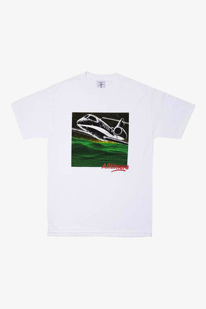 Selectshop FRAME - ALLTIMERS First Class Tee T-Shirt Dubai