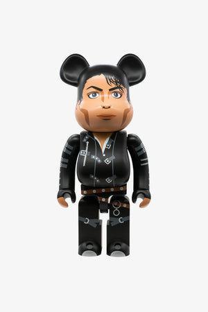 "Michael Jackson ""BAD"" Be@rbrick 1000%"