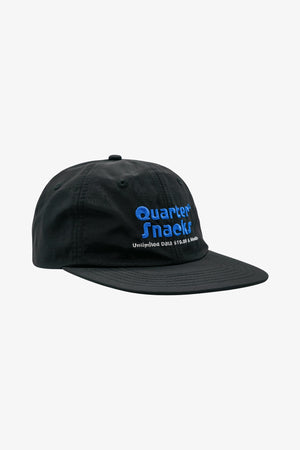 Selectshop FRAME - QUARTER SNACKS Data Plan Cap Headwear Dubai