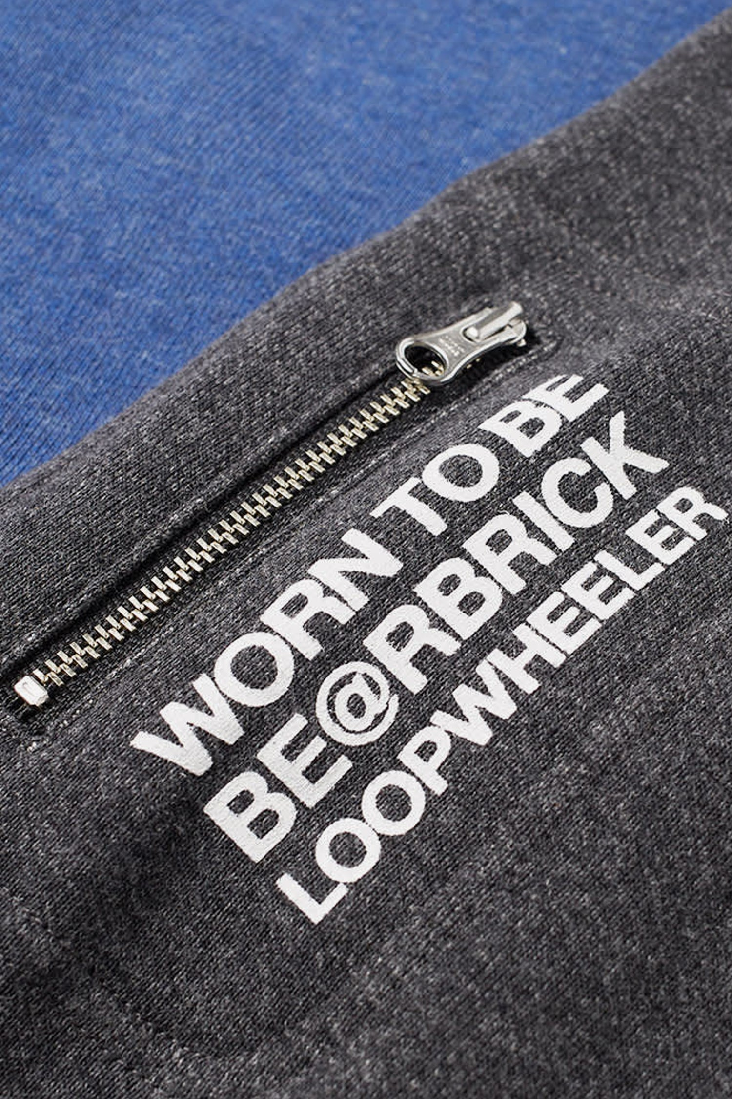 "Selectshop FRAME - MEDICOM TOY Loopweeler ""Born To Be"" Be@rbrick Jacket Outerwear Dubai"