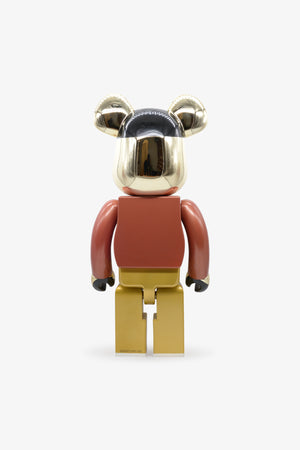 "Daft Punk Guy-Manuel de Homem-Christo ""Discovery"" Be@rbrick 1000%"