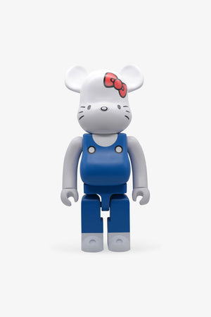 Selectshop FRAME - MEDICOM TOY Hello Kitty Generation 70's Be@rbrick 1000% Toys Dubai