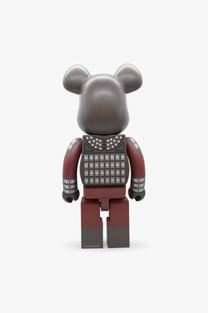 "Planet of Apes ""Captain Ursus"" Be@rbrick 1000%"