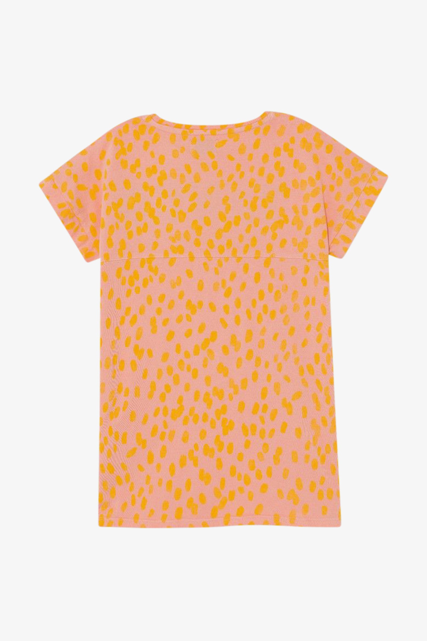 Selectshop FRAME - BOBO CHOSES Tango T-Shirt Dress Kids Dubai