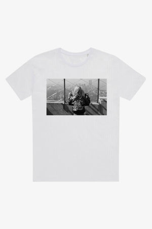Selectshop FRAME - IDEA Alice In The Cities T-Shirt T-Shirt Dubai