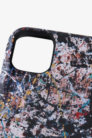 Selectshop FRAME - SYNC. Jackson Pollock Studio IPhone 11 Case Accessories Dubai