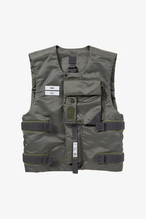 Selectshop FRAME - NEIGHBORHOOD Tactical / N-Vest Topwear Dubai