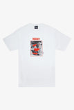 Selectshop FRAME - HOCKEY Cut Tee T-Shirt Dubai