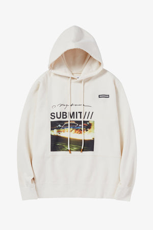 Selectshop FRAME - NEIGHBORHOOD NHON Submit Hoodie Sweatshirts Dubai