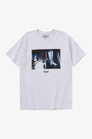 Selectshop FRAME - NEIGHBORHOOD NHON-3 T-Shirt T-Shirt Dubai