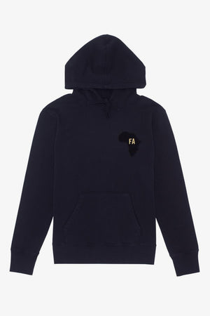 Selectshop FRAME - FUCKING AWESOME Motherland Hoodie Sweatshirts Dubai