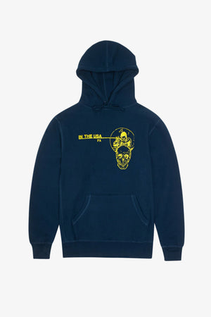 Selectshop FRAME - FUCKING AWESOME In The USA Hoodie Hoodie Dubai