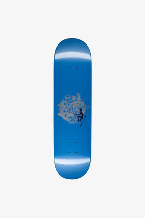 Selectshop FRAME - HOCKEY Witch Craft Deck Skateboards Dubai